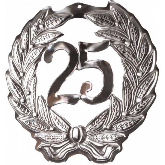 versiering 25 jarig jubileum 25 jaar jubileum versiering pakket   Bruiloft versiering en  versiering 25 jarig jubileum